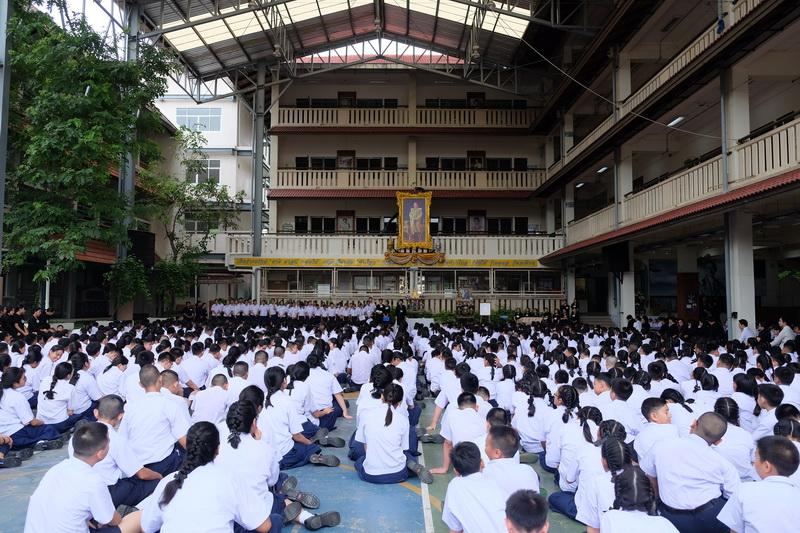 ผลการค้นหารูปภาพสำหรับ จิตรลดา โรงเรียน